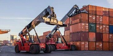 Особенности экспорта оборудования в Узбекистан