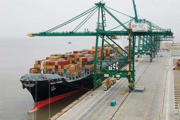 Таможенное оформление и доставка грузов из Франции