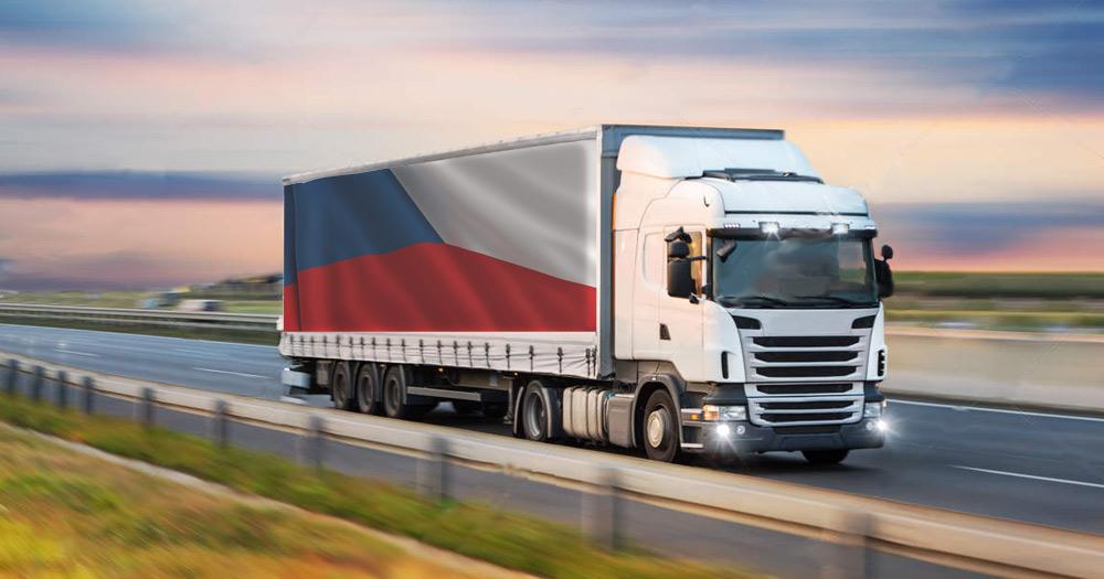 Таможенное оформление экспорта и импорта грузов в/из Чехии