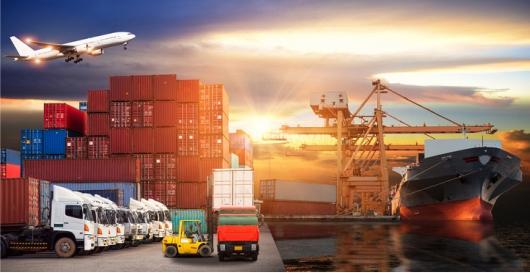 Таможенное оформление экспорта грузов в Латвию